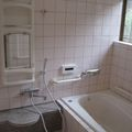 在来浴室リフォーム